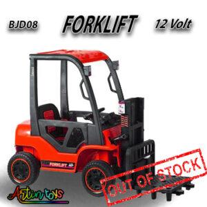 12-v-110-w-forklift-kids-electric-car-red-4