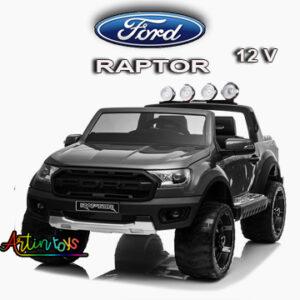 12-v-ford-raptor-kids-ride-on-car-black-2