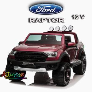 12-v-ford-raptor-kids-ride-on-car-red-2