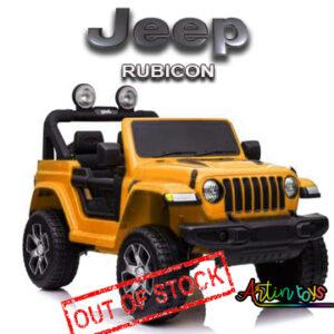 12-v-jeep-rubicon-kids-ride-on-car-orange-3