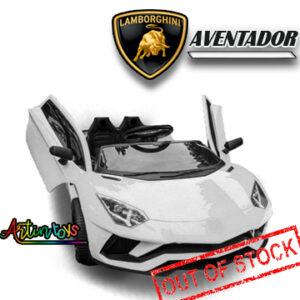 12-v-lamborghini-aventador-kids-car-white-3