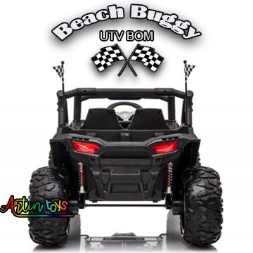 24 v 400 w Beach Buggy UTV BOM kid electric car blue