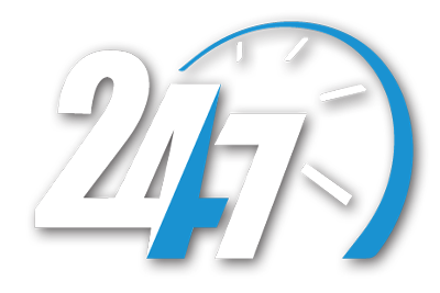 online 24x7