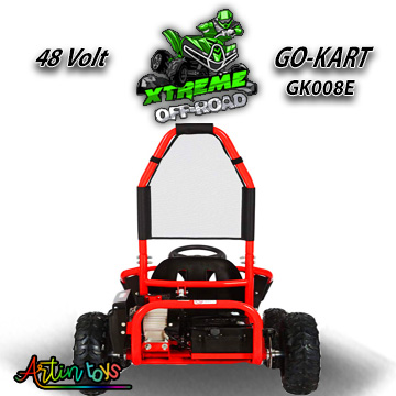 48-v-1000-w-kids-electric-race-go-kart-red-11
