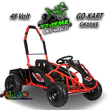 48-v-1000-w-kids-electric-race-go-kart-red-7