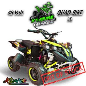 48-v-1000-w-renegade-atv-kids-quad-bike-yellow-13