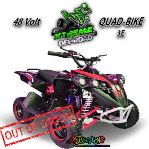 48-v-1000-w-renegade-race-atv-kids-quad-bike-red-15