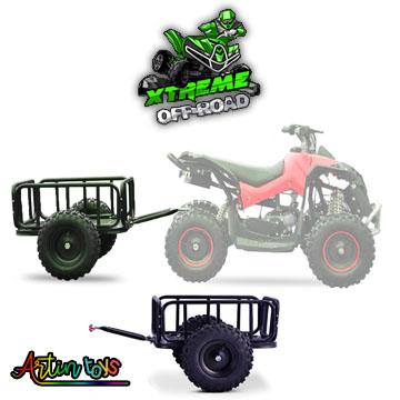 Renegade Race-X Quad Bike ATV Trailer