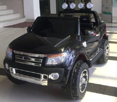 1-Black Ford Ranger-gi-1