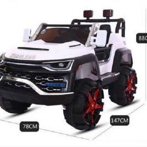 1-White Big Jeep-fi