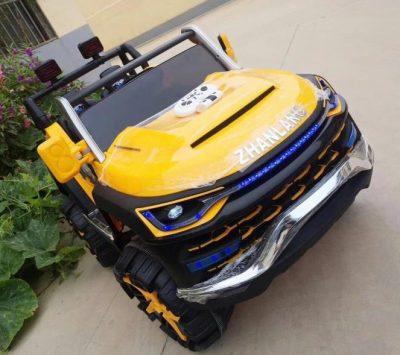 1-Yellow Big Jeep-fi