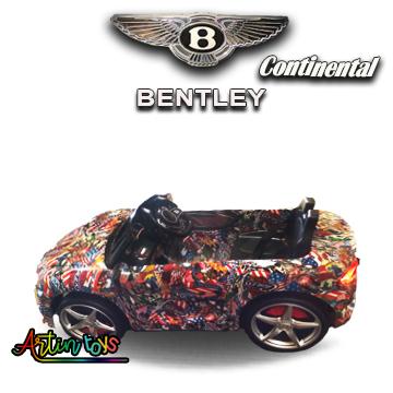 12-v-bentley-continental-kids-car-doodle-pattern-5