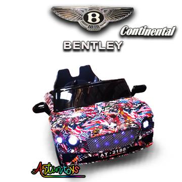 12-v-bentley-continental-kids-car-doodle-pattern-6