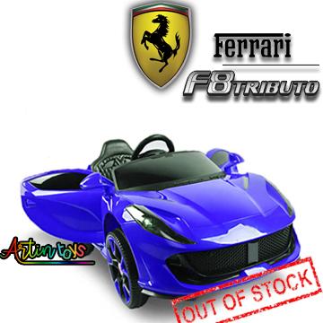 12-v-ferrari-f8-tributo-kids-electric-car-blue-8