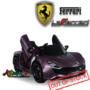 12-v-ferrari-la-ferrari-ride-on-car-rose-purple-11