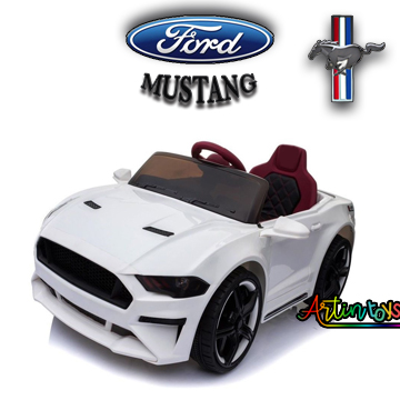 12-v-ford-mustang-gt-kids-electric-battery-car-white-6
