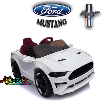 12-v-ford-mustang-gt-kids-electric-battery-car-white-7