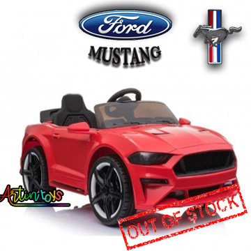 12-v-ford-mustang-gt-replica-kids-electric-battery-car-red-11
