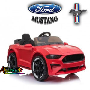12-v-ford-mustang-gt-replica-kids-electric-battery-car-red-7