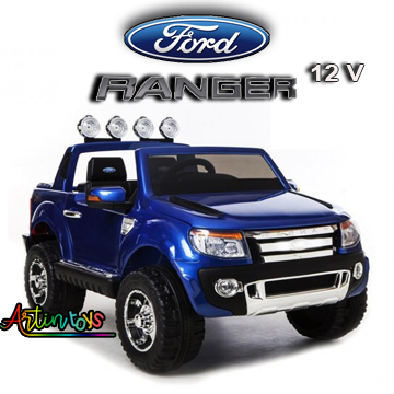 12-v-ford-ranger-kids-electric-ride-on-car-blue-2