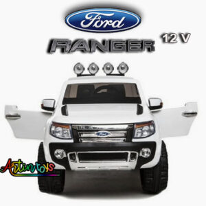 12-v-ford-ranger-kids-electric-ride-on-car-white-3