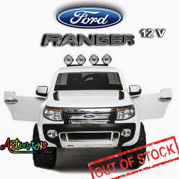 12-v-ford-ranger-kids-electric-ride-on-car-white-4