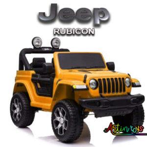 12-v-jeep-rubicon-kids-ride-on-car-orange-1
