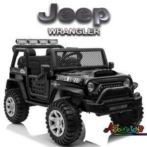 12-v-jeep-wrangler-kids-ride-on-car-black-2