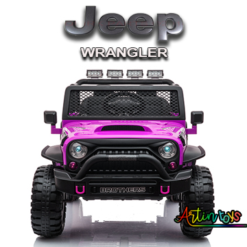 12-v-jeep-wrangler-kids-ride-on-car-pink-1
