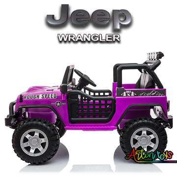 12-v-jeep-wrangler-kids-ride-on-car-pink-3