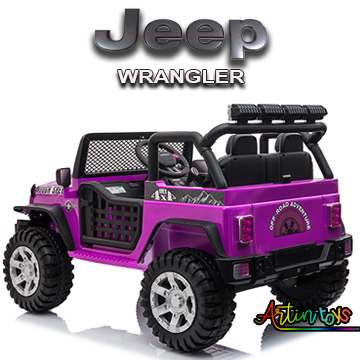 12-v-jeep-wrangler-kids-ride-on-car-pink-4