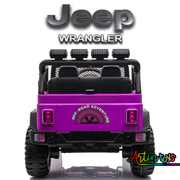 12-v-jeep-wrangler-kids-ride-on-car-pink-5