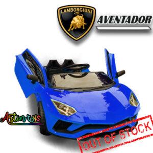 12-v-lamborghini-aventador-kids-ride-on-car-blue-4