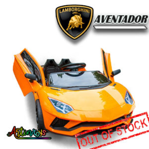 12-v-lamborghini-aventador-kids-ride-on-car-orange-9