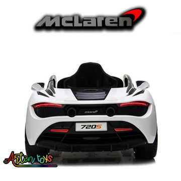 12-v-licensed-mclaren-720s-kids-ride-on-toy-car-white-10