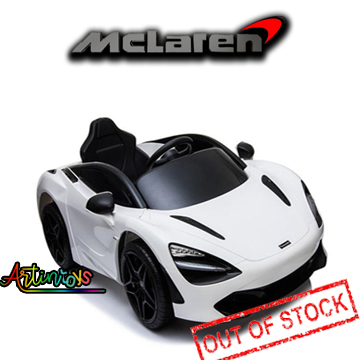12-v-licensed-mclaren-720s-kids-ride-on-toy-car-white-11