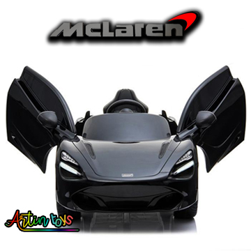 12-v-licensed-mclaren-battery-power-kids-car-black-6