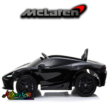 12-v-licensed-mclaren-battery-power-kids-car-black-8