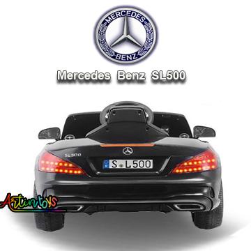12-v-licensed-mercedes-benz-sl500-kids-auto-car-black-7