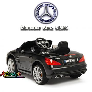 12-v-licensed-mercedes-benz-sl500-kids-auto-car-black-9