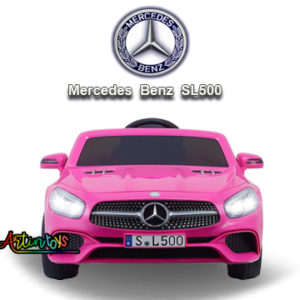 12-v-licensed-mercedes-benz-sl500-kids-auto-car-pink-11