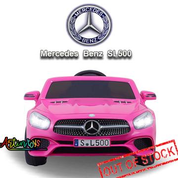 12-v-licensed-mercedes-benz-sl500-kids-auto-car-pink-12