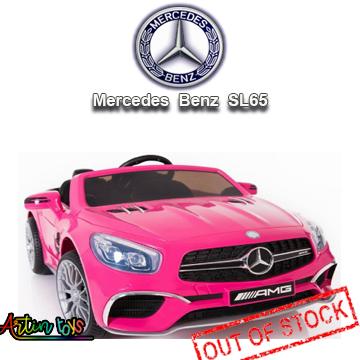 12-v-licensed-mercedes-sl65-ride-on-toy-car-pink-8
