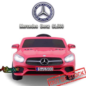 12-v-mercedes-benz-sl500-kids-auto-car-red-5