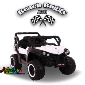 12-v-polaris-beach-buggy-kids-ride-on-buggy-white-16