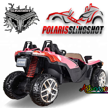 12-v-polaris-slingshot-kids-ride-on-toy-car-pink-5