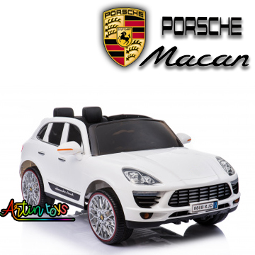 12-v-porsche-macan-kids-electric-ride-on-car-white-9