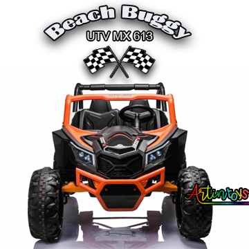 24-v-400-w-beach-buggy-utv-mx-613-kids-car-orange-2