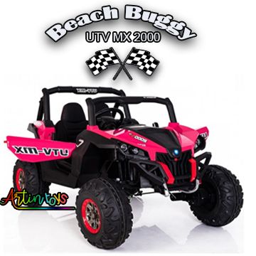 24-v-400-w-beach-buggy-utv-mx-kids-ride-on-car-pink-11