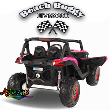 24-v-400-w-beach-buggy-utv-mx-kids-ride-on-car-pink-12
